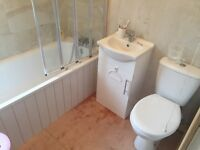 Excellent 2 bed house South Belfast F/F GCH