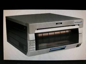 DS40 event printer