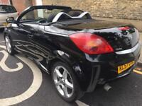 VAUXHALL TIGRA CONVERTIBLES 1.8 EXCLUSIVE