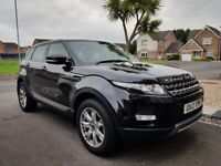 Land Rover Range Rover Evoque 2.2 TD4 Pure AWD 5dr excellent condition