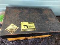 Van security box
