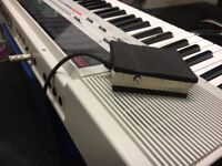 Electric piano - Hohner PSK55