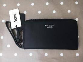 Acne Studios wallet purse organiser new