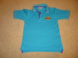 Beavers t-shirt - size 26