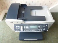 HP Officejet j5780 All In One