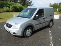 FORD TRANSIT CONNECT 1.8 TD ,TREND,20011 REG