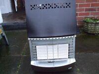 calor gas heator