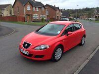 2007 Seat Leon 1.9 TDI ** LOW MILES/FSH ** (a3,a4,passat,jetta)