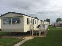 Static Caravan for sale (2013) - Butlins Skegness - 3 Bed, 8 Berth