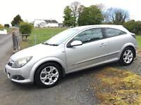 VAUXHALL ASTRA SXI 3 DOOR 2006 ***MOT MARCH 2018*** FULL SERVICE HISTORY***