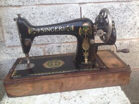 Singer sewing machine Spare and repairs