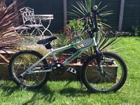 Hawk Redemption BMX