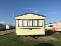 Caravan for hire parkdean resorts camber 3 bedrooms pet friendly 🎄🎅🏻🐕