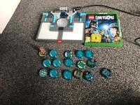 Lego dimensions xbox1