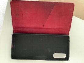 32nd real leather case