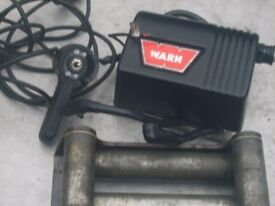 warn winch spares for sale