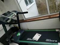 Treadmill - elevation EF1