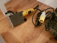 Buiscut jointer