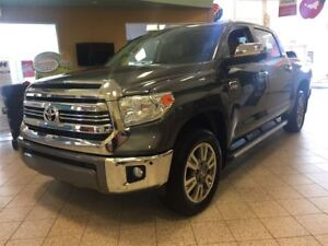2017 Toyota Tundra Édition 1794 DEMO remise 5175$
