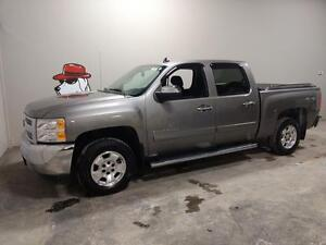 2013 Chevrolet Silverado 1500 LT ***FINANCING AVAILABLE***