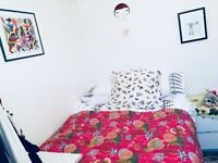 Sunny Double Bedroom in East Dulwich