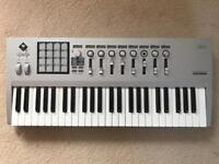 Korg 49 keyboard (lost usb cable)