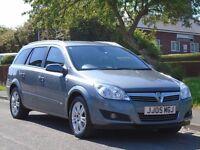 Vauxhall Astra 1.8 i 16v Design 5dr£1,499 p/x welcome 2 OWNERS,FULL SERVICE,FULL MOT