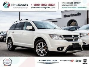 2013 Dodge Journey Crew|R-START|7-PASSENGER|
