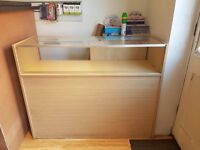 Ex Shop Counter for Sale