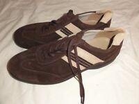 Unused mens ECCO shoes size 43
