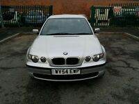 BMW 316i - 3dr-LONG MOT- WITH PART SERVICE HISTORY
