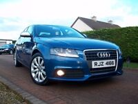 Mar 2008 Audi A4 SE TDI 6SP *NEW MODEL*