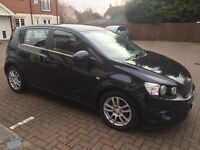 Chevrolet Aveo 4 years old and only 38238 miles!!!!!