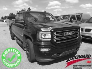 2017 GMC Sierra 1500 Elevation| Rem Entry| 7Touch w/BT| 20Rim| R