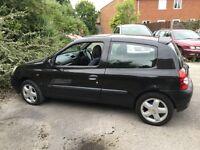 Clio mk2 2001-2007 breaking