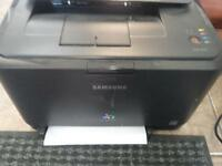 Samsung Colour Laser Printer CLP-315