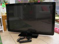 """42"""" Panasonic Full-HD 1080p TV TX-P42U30B"""