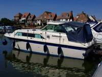 Completely refurbished Fairline Mirage 29 for sale