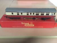 Hornby Triang Railway carriage and restaurant car