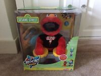 Lets Rock Elmo - £10 **Collect from Romford, RM1**