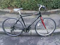 Revolution Hybrid Bicycle For Sale