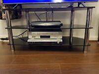 Three Tier TV Stand