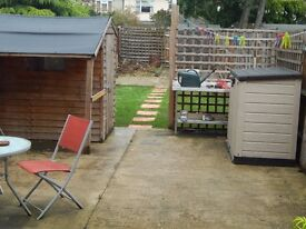 Lovely double room to rent with ensuite shower room, newly refurbished, furnished in Welling
