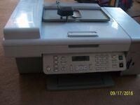 lexmark printer scanner copier plus ink ng6