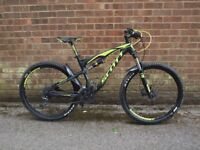 Scott Spark 760 Mountain Bike