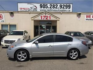 2008 Nissan Altima 3.5 SE WE APPROVE ALL CREDIT
