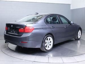 2012 BMW 320I MAGS TOIT CUIR West Island Greater Montréal image 6
