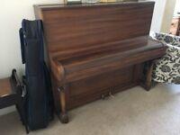 3/4 Collingwood Piano