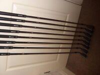 Mizuno MX900 irons 3-PW-Very good condition