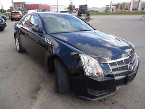 2009 Cadillac CTS 3.6L / *AUTO* / LEATHER Cambridge Kitchener Area image 7